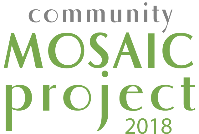 Community Mosaic Project Header 2018